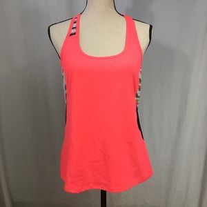 Fabletics Work Out Tank Size Medium